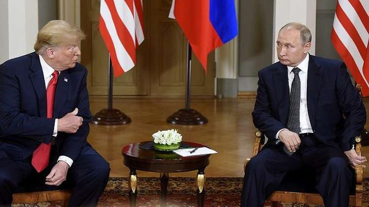 سيناتور أمريكي يدعو لمنع ترامب من لقاء بوتين