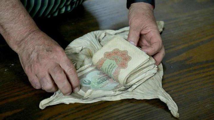 في نابلس..وديعة مالية تنتظر أصحابها منذ 103 أعوام!