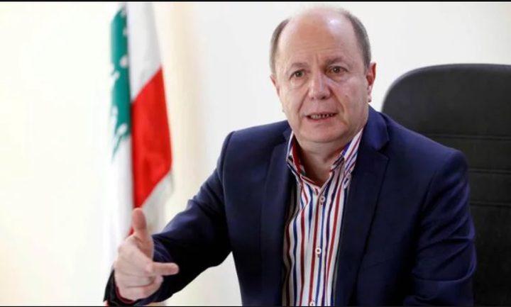 """رئيس الاتحاد العمالي اللبناني: إسرائيل """"نازية"""""""