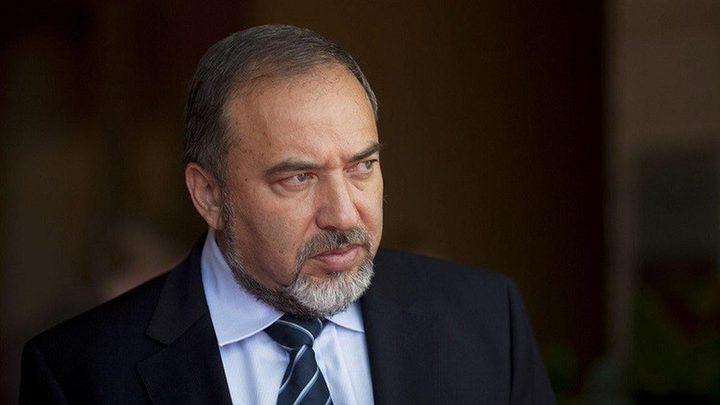 ليبرمان لمبعوث الأمم المتحدة: سنرد بقسوة في غزة