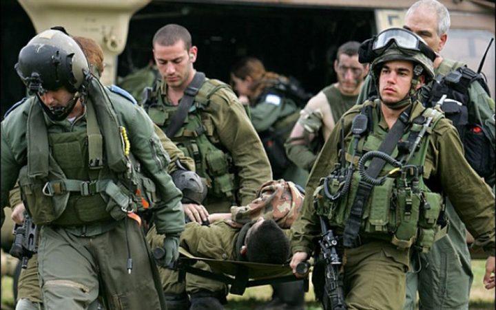الاحتلال يعلن مقتل جندي برصاص قناص من غزة