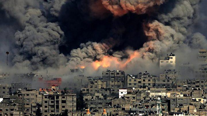القناة10: اليوم الحاسم.. إما إحتلال غزة أو إعمارها
