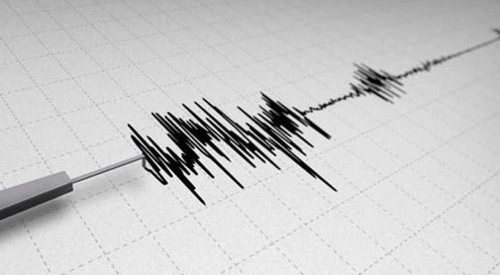 زلزال بقوة 3.8 يضرب مدينة خراطة الجزائرية
