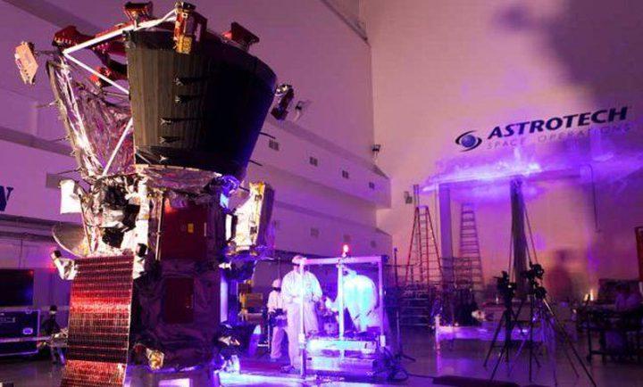 ناسا ستطلق مسبار في الغلاف الجوي حارق للشمس