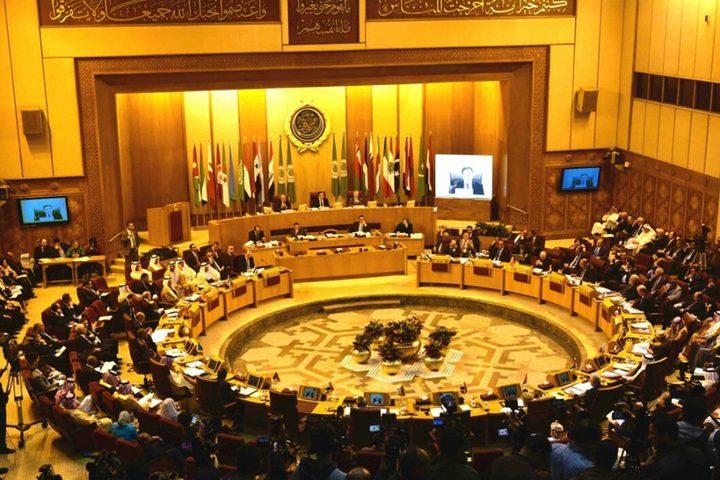 البرلمان العربي يؤكد دعمه للقيادة الفلسطينية