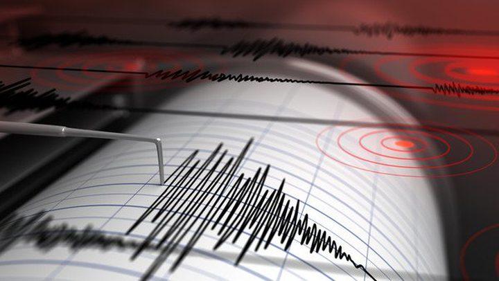 زلزال بقوة 4.5 درجات شرقي تركيا
