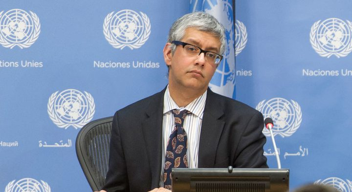 الامم المتحدة: الخيار الحاسم هو حل الدولتين فقط