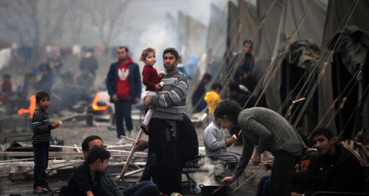 فتح باب التسجيل للنازحين الفلسطينيين للعودة لسوريا