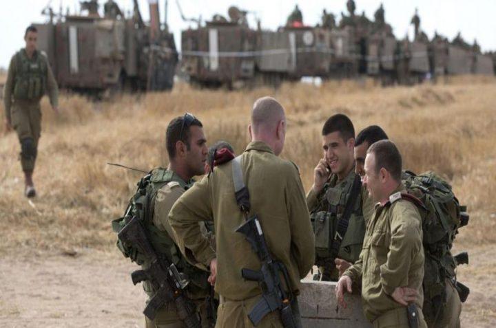 الاحتلال يعلن وقف الاستنفار على حدود غزة