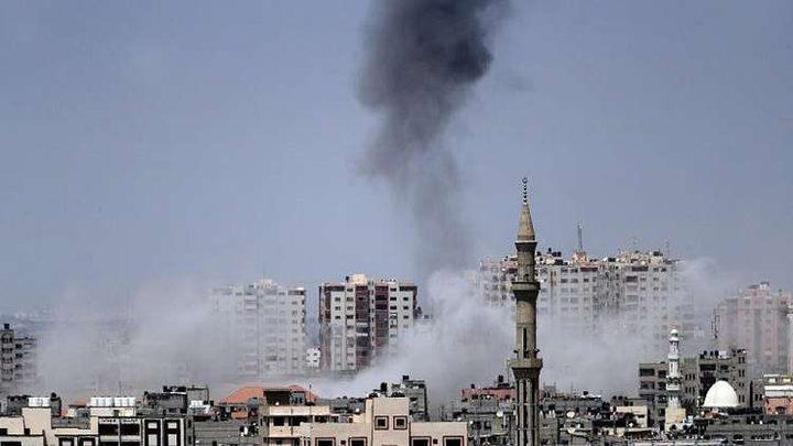 هدوء حذر بعد التصعيد الخطير على غزة