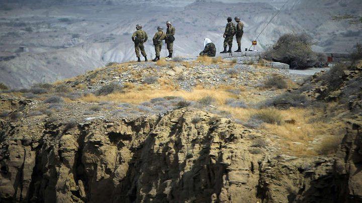 مقتل 11 عنصرا من الحرس الثوري الإيراني باشتباكات