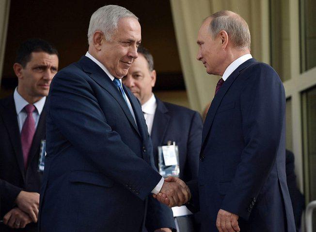 اتفاق حول مصير التواجد الإيراني جنوب سوريا