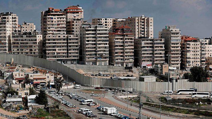 مخططات اسرائيلية جديدة للسيطرة على القدس الشرقية