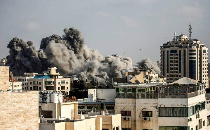 التوصل إلى تهدئة بين الفصائل وإسرائيل