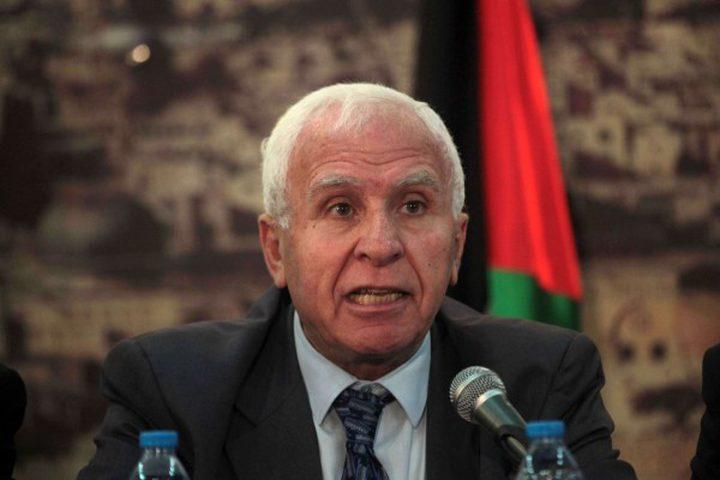 الاحمد:ما نشرته حماس عن المقترحات المصرية غير صحيح