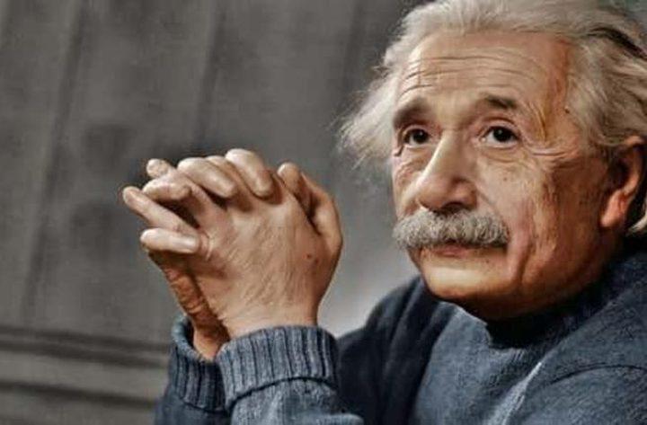 رسالة كتبها ألبرت أينشتاين عام 1940 للبيع