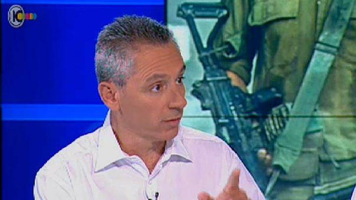محلل اسرائيلي:الحرب على غزة لن تحل مشاكل سكانها
