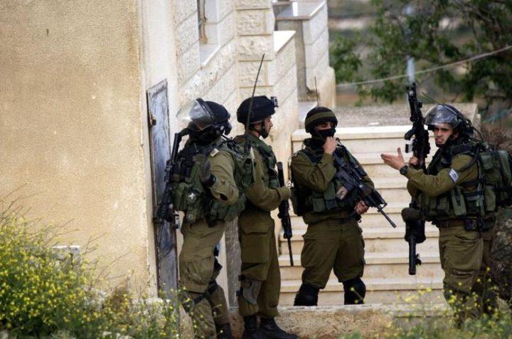 نادي الأسير:الاحتلال يتعمد تخريب ممتلكات المواطنين