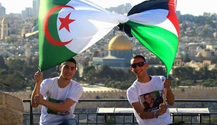 """الجزائر تندد بقانون """"الدولة القومية"""" للاحتلال"""
