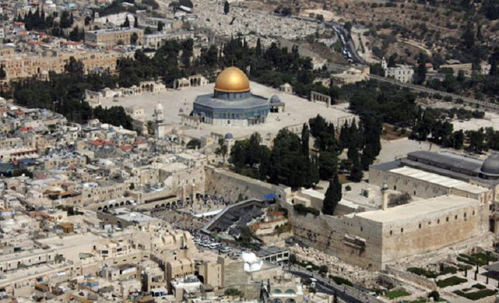 الأردن تدين الانتهاكات الاحتلال ضد الأقصى