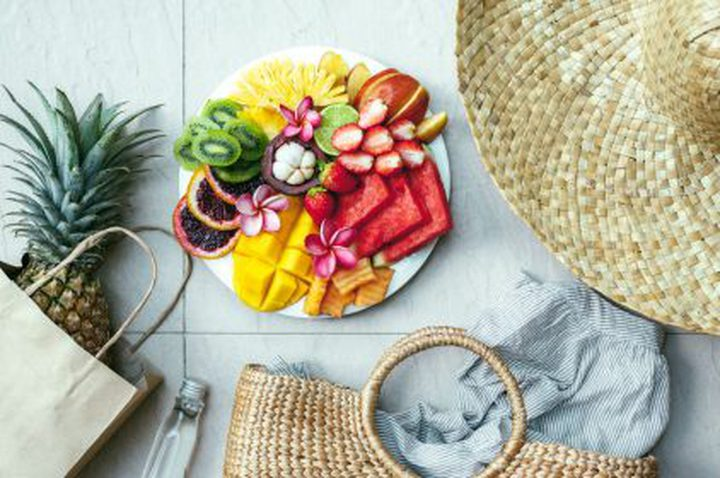 6 نصائح مهمة لتجنب زيادة الوزن صيفاً