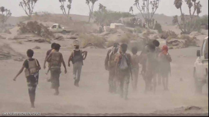 مقتل واعتقال العشرات في اليمن