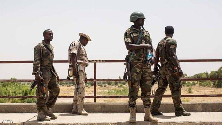 مقتل 10 مسلحين شرق النيجر