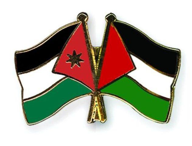 محافظ جنين يستقبل البعثة الطبية الأردنية