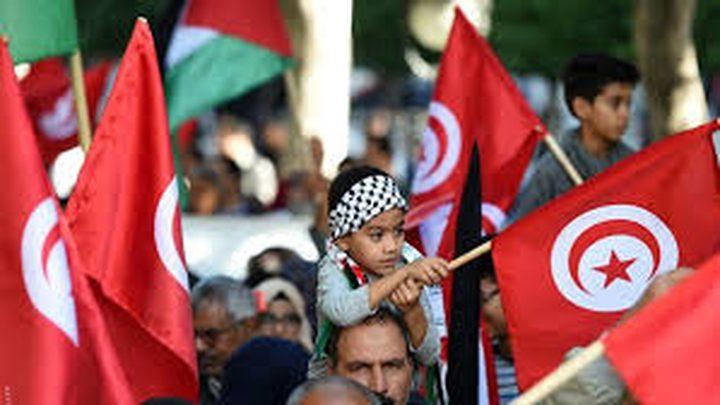 """تونس: """"قانون القومية"""" استهتار بقرارات الدولية"""