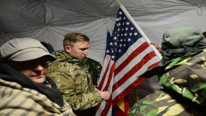 أنباء عن نية واشنطن نشر قواعد عسكرية في الأرجنتين