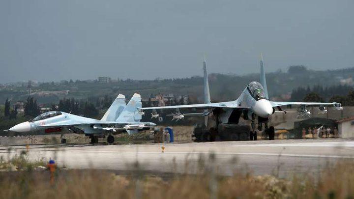 القوات الروسية تعلن إسقاط طائرتين بلا طيار