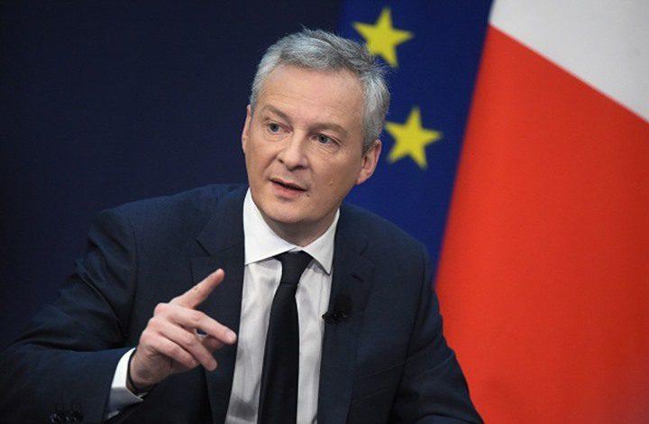 باريس تدعو لإعفاء الأوروبيين من الرسوم الجمركية