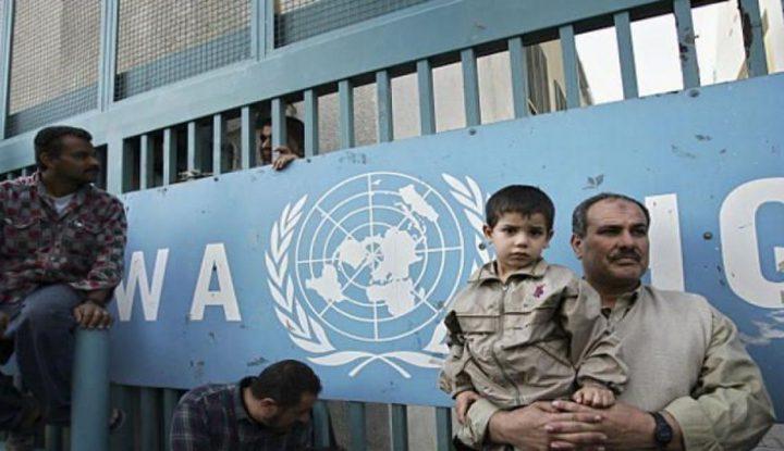 لبنان: فصائل المنظمة تؤكد على دور الاونروا
