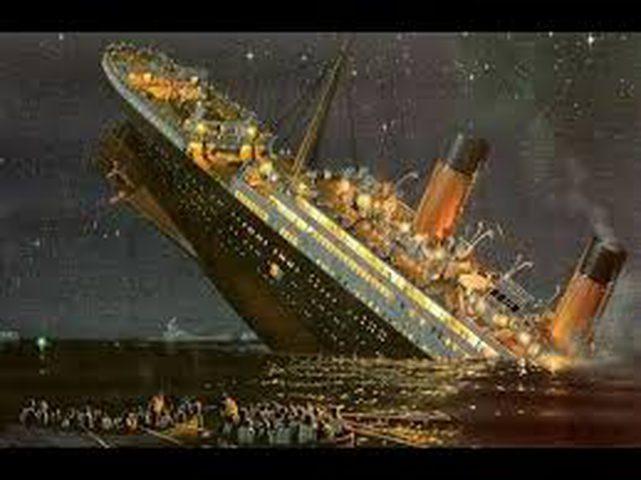 """20 مليون دولار لإنقاذ ما تبقى من """"تيتانيك"""""""