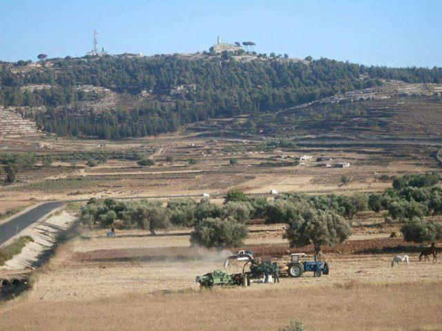 القرية الفلسطينية التي يمنع فيها كلّ شيء