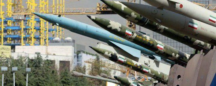 إيران: 50 ألف جندي أمريكي في مرمى نيراننا