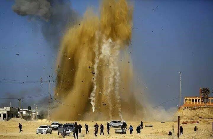 هل تم تأجيل الحرب الرابعة على غزة؟