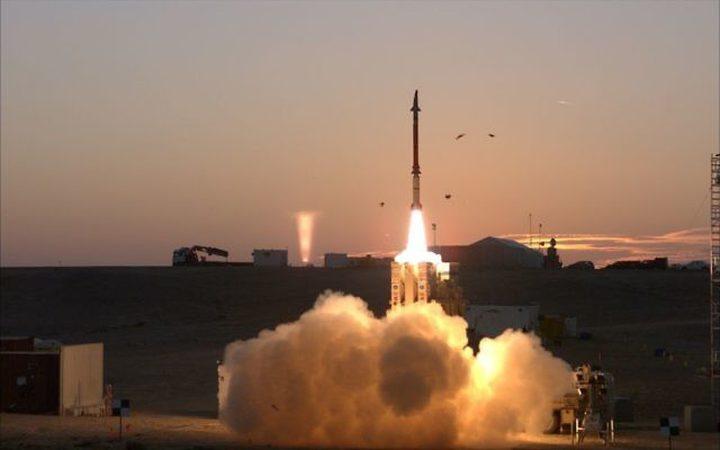 اسرائيل : 30 مليار شيكل لدعم خطة الدفاع الصاروخي