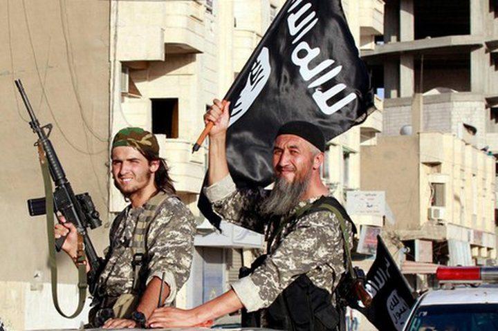 """جنرال فرنسي: القتال ضد """"داعش"""" قد يستمر 3 أشهر"""