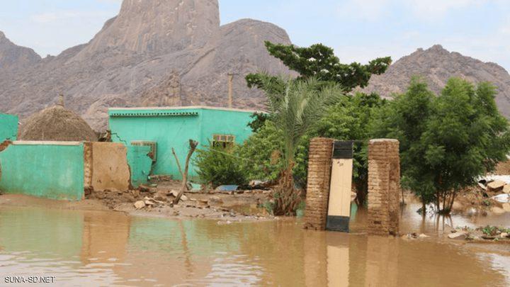 أمطار مميتة في السودان.. والمواطنون يستغيثون