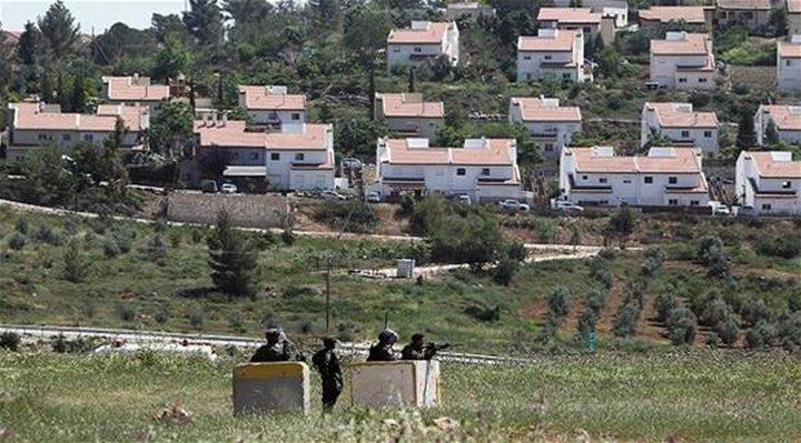 سلطات الاحتلال تصادق على بناء 270 وحدة استيطانية