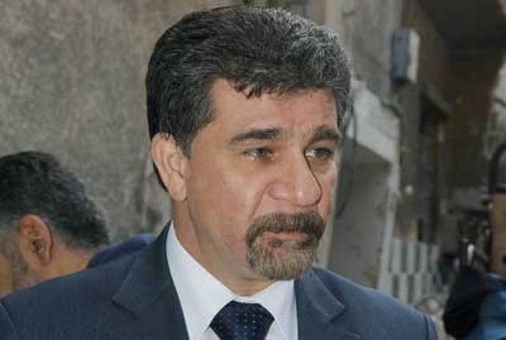 السفير عبد الهادي يدين التفجيرات في السويداء