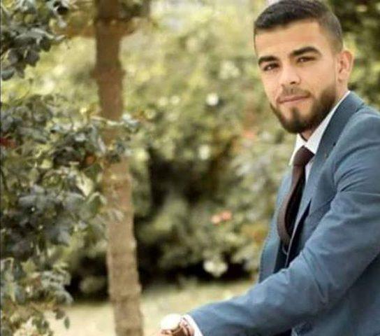 وفاة عامل إثر سقوطه من علو في الداخل المحتل