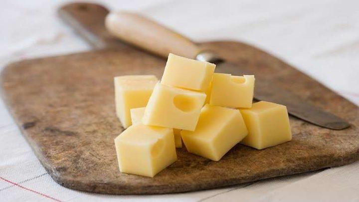 دراسة تنفي اعتقادا سائدا حول الجبن!