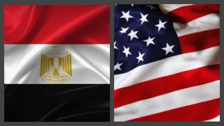واشنطن ترفع القيود المالية عن معونة عسكرية لمصر