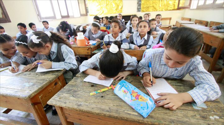 مسلسل استهداف التعليم مستمر
