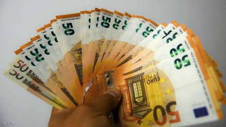 ارتفاع اليورو بعد التوافق الأوروبي الأميركي