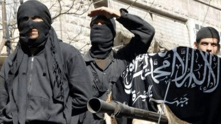موسكو تشكر إسرائيل لضربها داعش في سوريا