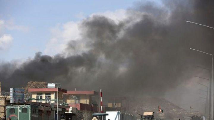الرئيس يعزي بضحايا التفجيرات الإرهابية في سوريا