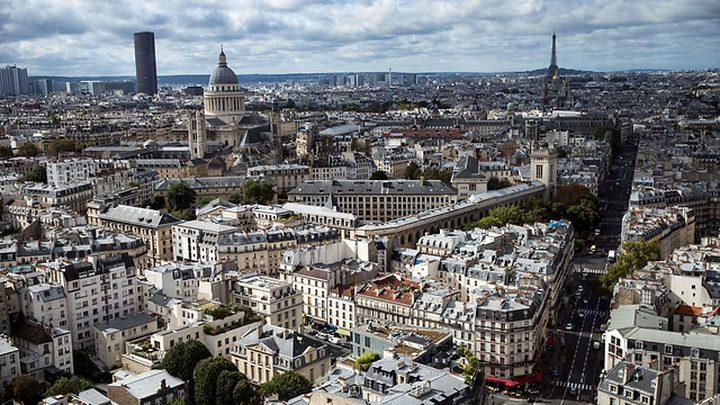 صحيفة فرنسية: باريس أصبحت مسرحًا لعمليات الموساد